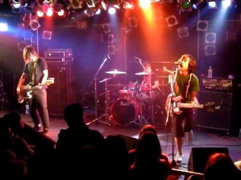 Hair Money Kids「good night and good luck!!」 2012/2/12 @岡山 Image