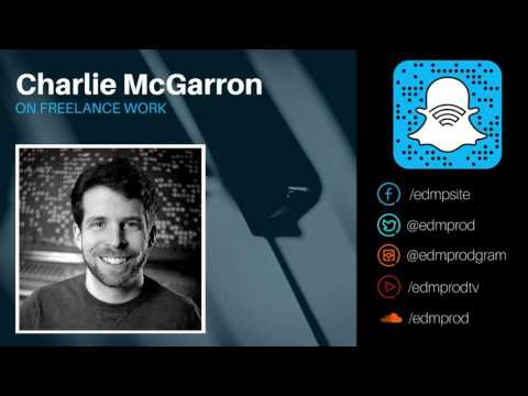 Charlie McGarron on Music Theory
