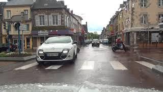 Bricqueville sur Mer Bréhal Coudeville Le Grand Chemin D20 D971 France 12.5.2017 #0632