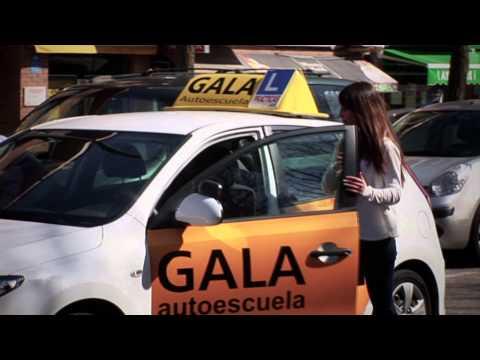 Carnet De Conducir Autoescuela Gala