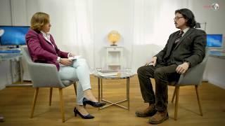 Das ganze Bild: Beatrix von Storch trifft Prof. David Engels 1/2