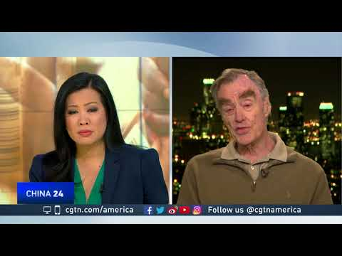 Roger Detels discusses HIV in China and around the world