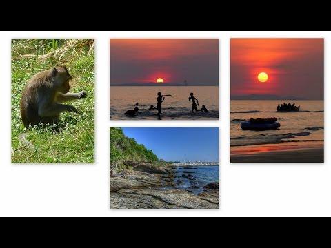 Trip to Rayong's Gulf Coast