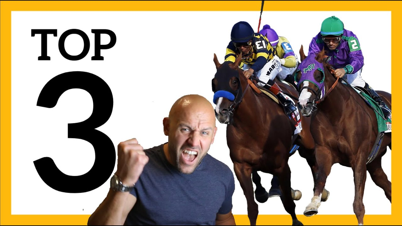 Download 3 Horse Racing Tips for Maximum Profits (Strategy Guide)