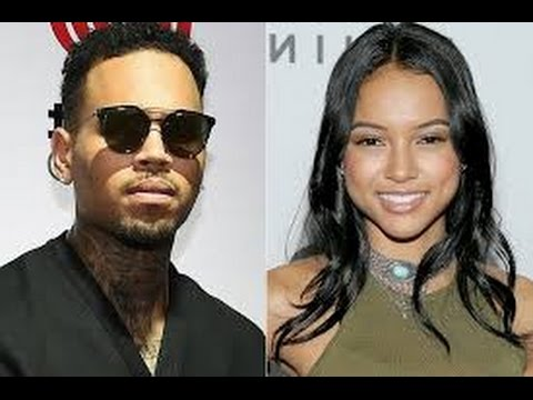 Chris Brown Facing Jail Time After Punching Karrueche In Her Stomach