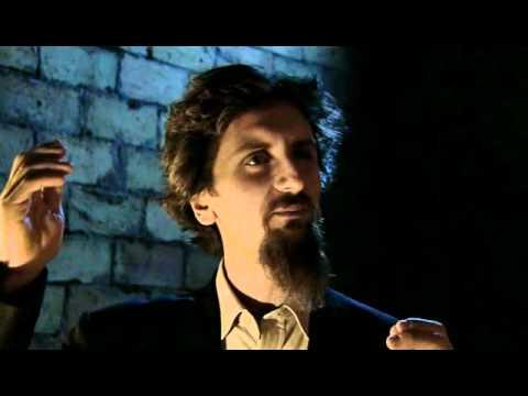 Ascanio Celestini \ Radio Clandestina [Completo - Teatro 2005]