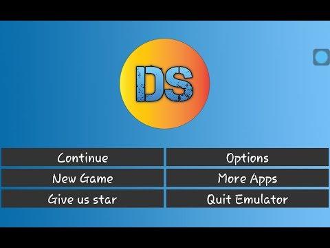 Emulador Free DS ¿Cómo Se Usa? - Yoshi Gamer