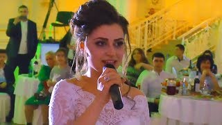 Marianna спела жениху на свадьбе The bride sang at the wedding г.Красноярск .