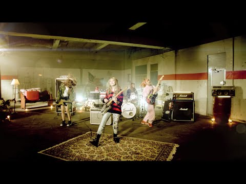 SCANDAL 「Image」‐Music Video