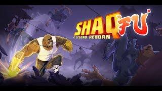 Shaq Fu: A Legend Reborn - Cracolândia de GS AO VIVO!!!