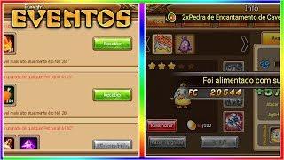 COLETANDO EVENTOS + UPEI 15 !?? DDTANK MOBILE - BOMB ME «S∆DXZ»