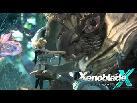 80' Best of Xenoblade Chronicles X OST