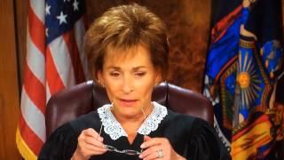 Judge Judy's soft spot: Boyfriend buying girlfriend puppy for being away on business