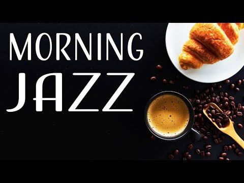 Morning Coffee JAZZ  - Relaxing Instrumental Bossa Nova JAZZ Playlist - Have a Nice Day!