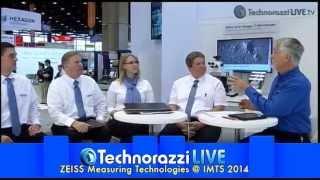 ZEISS Measuring Technologies IMTS 2014