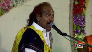Moinuddin manchala | सांवरा थारी माया रो | Shree Ummedgiri ji Maharaj Biroliya live