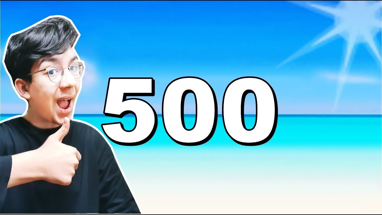 500 Abo Special