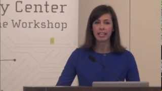 Learning at Home: Keynote - Commissioner Jessica Rosenworcel, FCC