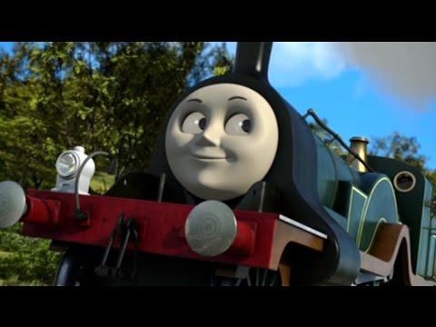 Best Engine Ever | Emily Saves Caitlin | Instrumental