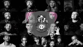 Black Eyed Peas - Where Is The Love (BCX ft. Ellena Soule Rework)