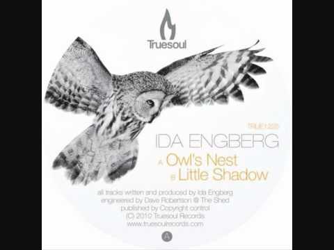 Ida Engberg - Little Shadow (Original Mix)