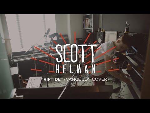 Scott Helman - Riptide (Vance Joy Cover)