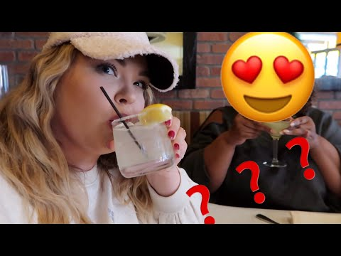 MYSTERY DATE IN NYC! | Weekly Vlog #2