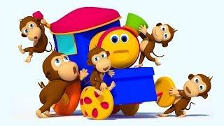 Nursery Rhymes & Kids Songs   Cartoon Videos for Children
