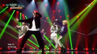 BTS - MIC Drop [Stage MIX]