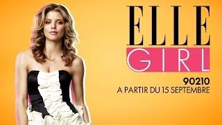 90210 - bande annonce  | En exclusivité sur ELLE Girl