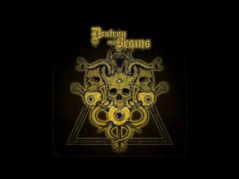 Destroy My Brains - Destroy My Brains (Full Debut Album 2017)