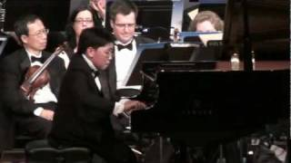 Chopin Nocturne in C sharp minor by George Li