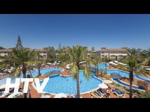 Playa Garden Selection Hotel & Spa En Playa De Muro