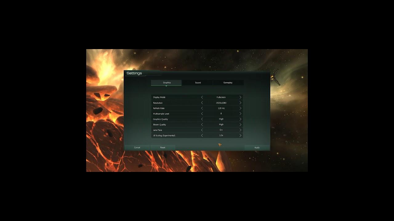 GeForce Experience 3 13 1 30 Feedback Thread - GeForce Forums