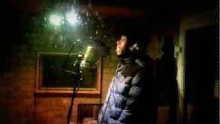Blaz-e -Dont Frighten Me (Common-Blue Sky Instrumental)