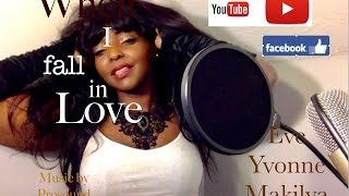 Baixar When I Fall in Love in the Style of Nat King Cole Sung by Eve Yvonne Makilya