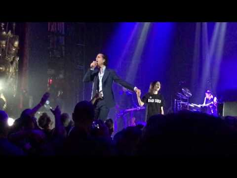 Nick Cave & The Bad Seeds - Beacon Theater - Jesus Alone