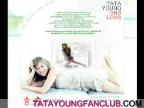 New Single!! One Love : Tata Young