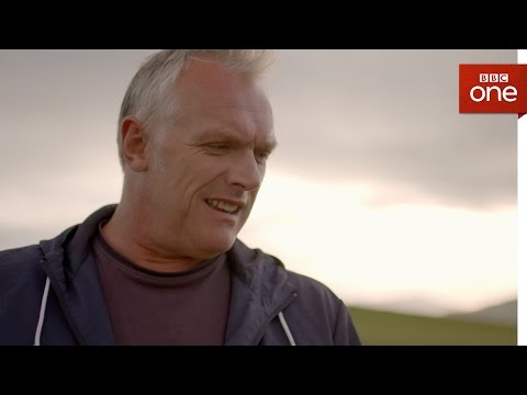 Greg Davies discovers he has royal blood - Who Do You Think You Are? - BBC One