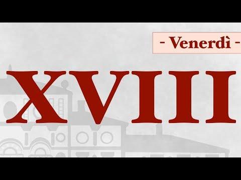 XVIII Concorso Regionale Giovani Interpreti - Venerdì
