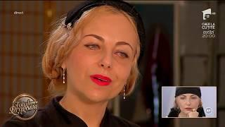 """Viata alaturi de un artist. Iulia Relatia cu Grigore Lese a durat peste 15 ani"""""""