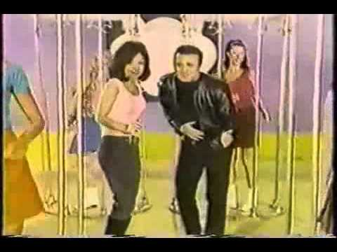 Nino Tempo & April Stevens -Land Of A Thousand Dances (Scorpitone Promo 1965).