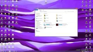 Что нужно сделать чтобы было видно скрытые папки и файлы.