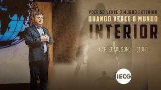 AO VIVO - CULTO DE CELEBRAÇÃO- 10H