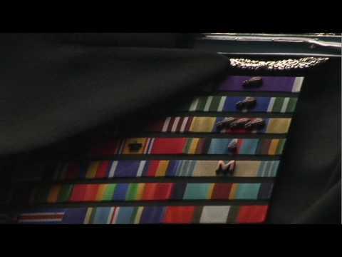 Purple Heart's Final Beat - A Soldier Suicide Story