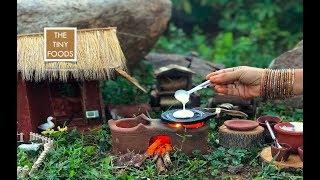 Village Style Ghee Dosa + Dhaba Style Mutton Curry | Mutton Curry Recipe | Punjabi Mutton Masala|E57