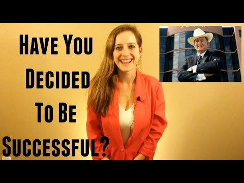 have-you-decided-to-be-succesful?-the-billion-dollar-mindset