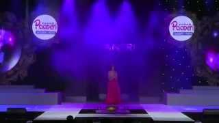 Sunday Times Eastern Bridal Fair 2015 - Part 1