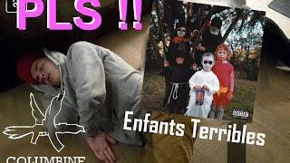 PLS  PUISSANCE  1000 - Avis Enfants Terribles | Columbine
