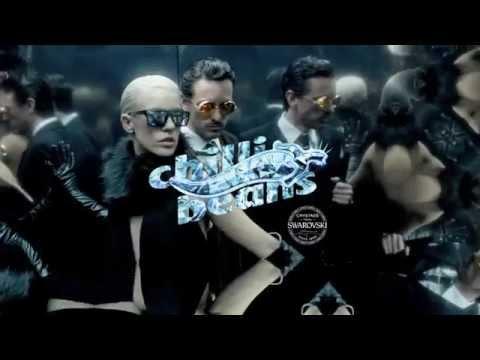 Chilli Beans | Punk Glam Swarovski®